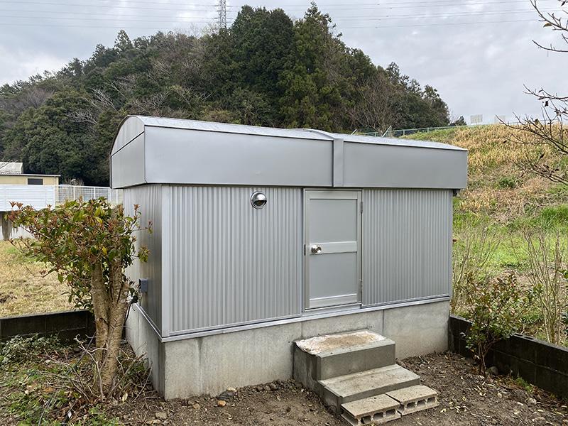 静岡県個人様SR2030