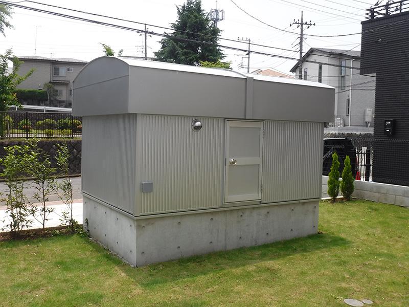 東京都個人様SR2030DX
