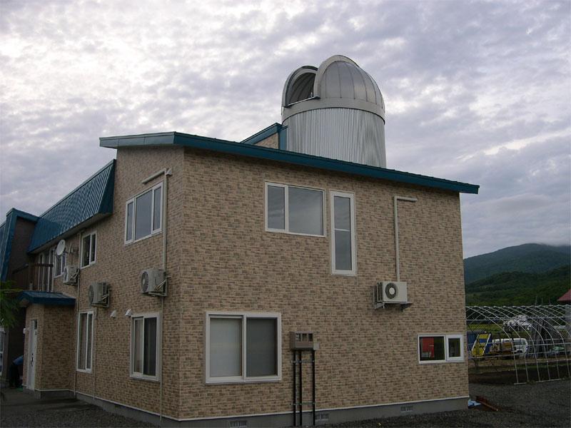 北海道個人様 3.0mドーム