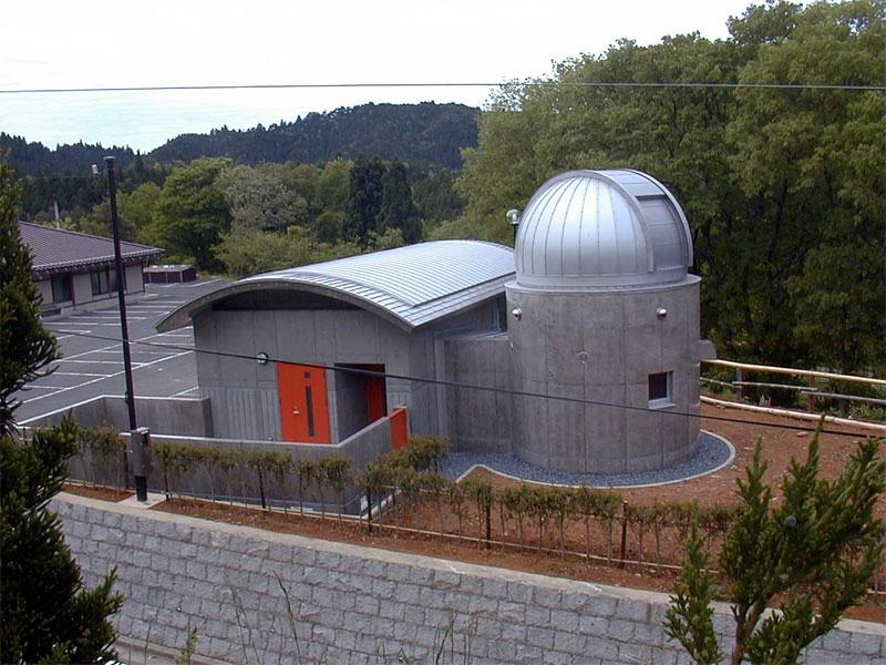 和歌山県 3.5mドーム